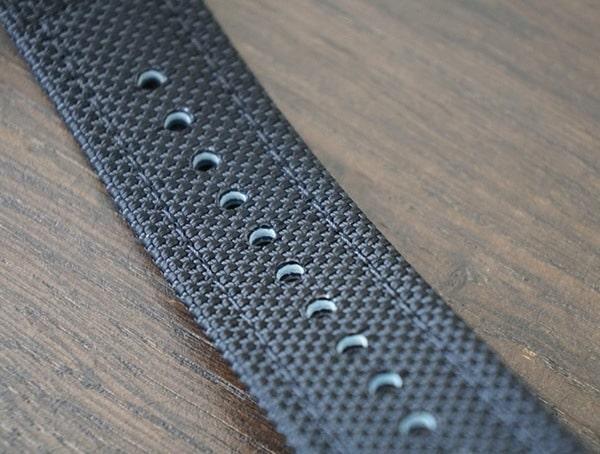 Tactical Mens Carbon Fiber Watches Strap On Cobra Mtm Special Ops