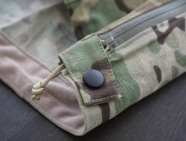 Tactical Mens Jackets Multicam Otte Gear Tactical Mens Overwatch Anorak
