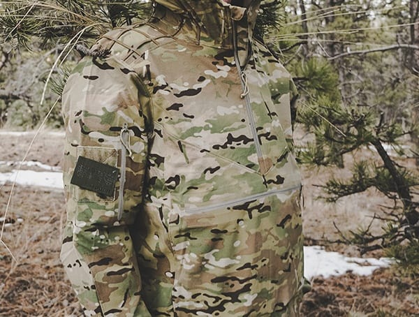 Tactical Otte Gear Overwatch Anorak Review