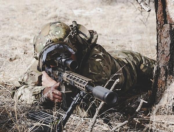 Tactical Parka Review Otte Gear Patrol