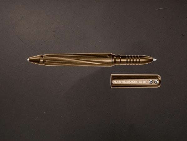 Tactical Pen Edc Essentials