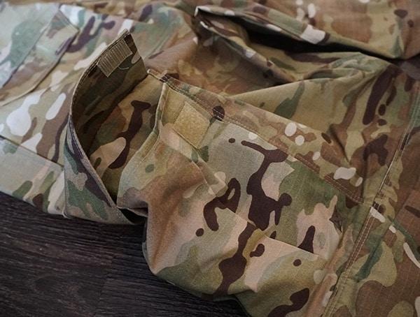 Tactical Pens Pants Vertx Recon Pockets
