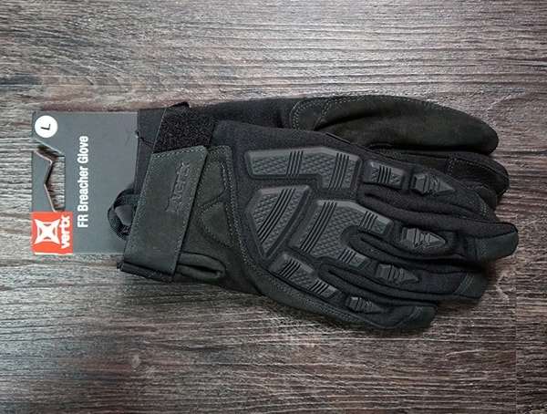 Tactical Vertx Fr Breacher Gloves