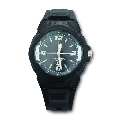 Tag Heuer Formula 1 Calibre 5 Black Automatic Titanium Watch For Men
