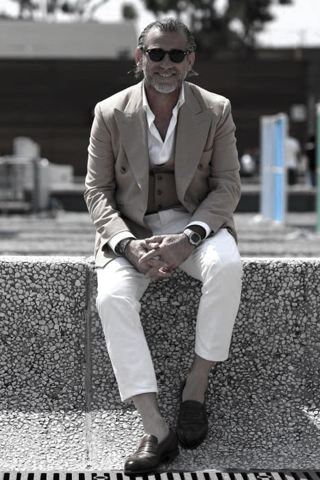 Tan Sports Coat What To Wear With Manly White Jeans Outfits Male Style Ideas