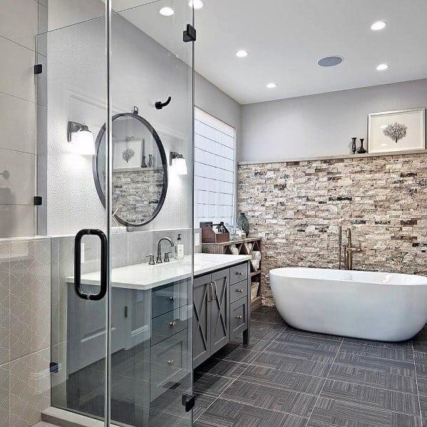 The Top 100 Bathroom Floor Tile Ideas Bathroom Design Ideas