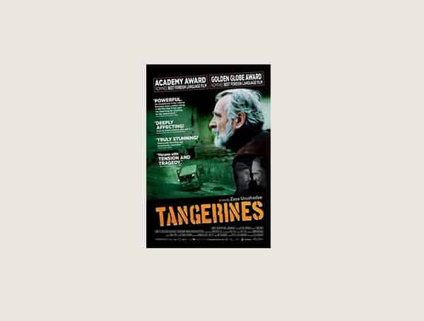 Tangerines Best War Movies For Men