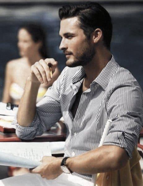 Tasteful Casual Wear Styles For Men