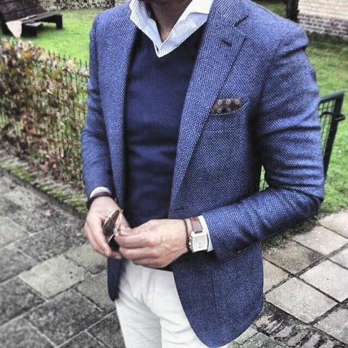 Tasteful Trendy Outfits Styles For Men