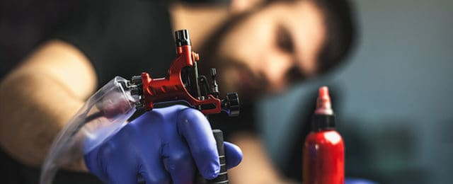Tattoo Aftercare – Definitive Guide To The Healing Process