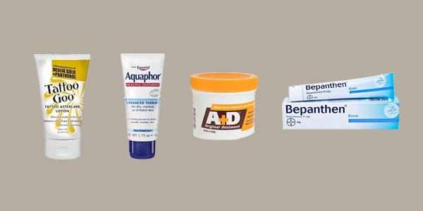 Tattoo Aftercare Ointment