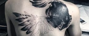 Top 57 Tattoo Cover Up Ideas [2020 Inspiration Guide]