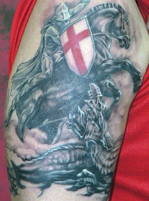 Tattoo Crosses For Men
