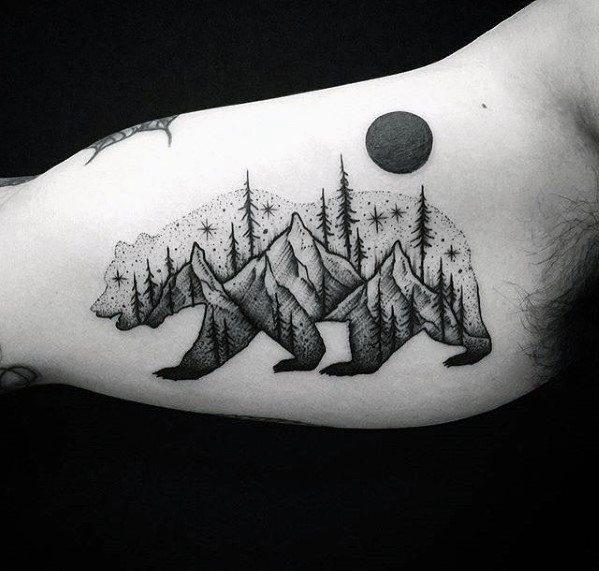 Tattoo Designs Cool Tree