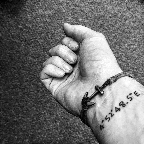 Tattoo Designs Coordinate