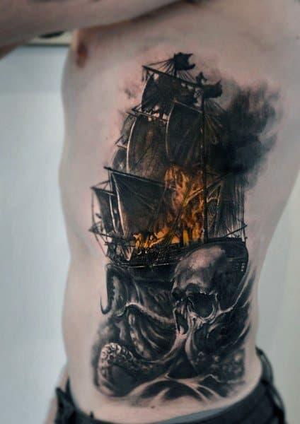 Tattoo Designs Gothic
