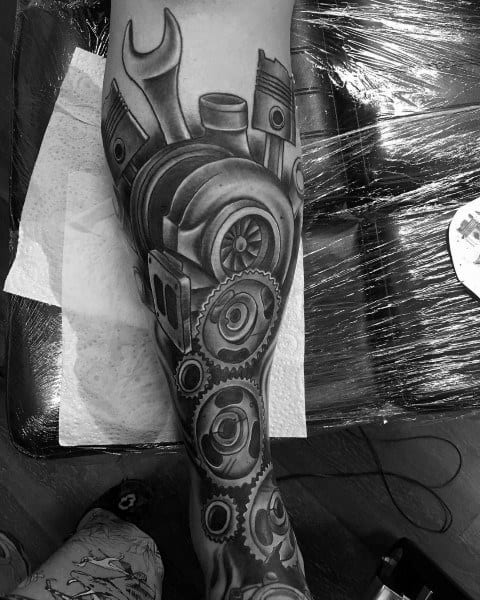 Tattoo Designs Turbo