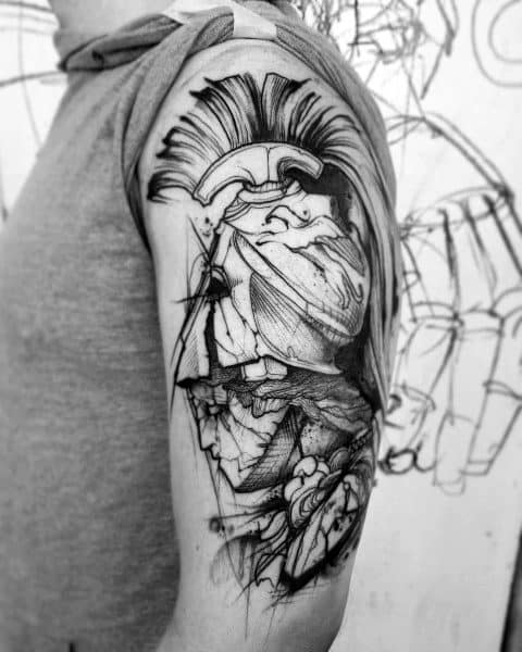 Tattoo Ideas Athena