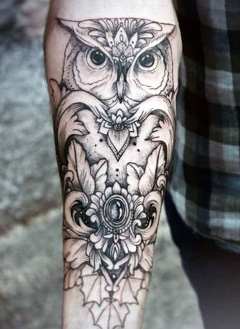 Top 75 best forearm tattoos for men cool ideas and designs for Tattoos ideas for men