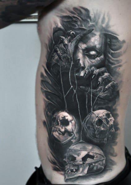 Tattoo Ideas Gothic