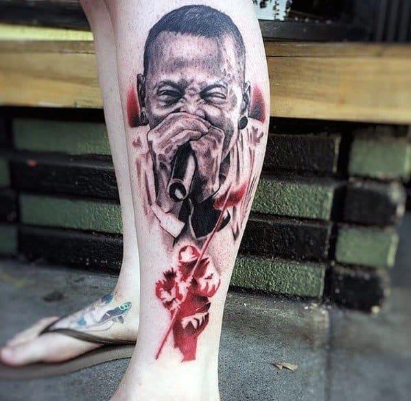 Tattoo Linkin Park Ideas For Guys