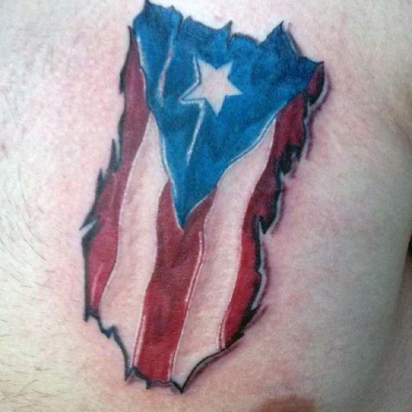 Watch 50 Colorado Tattoos For Men – Rocky Mountain Design Ideas video