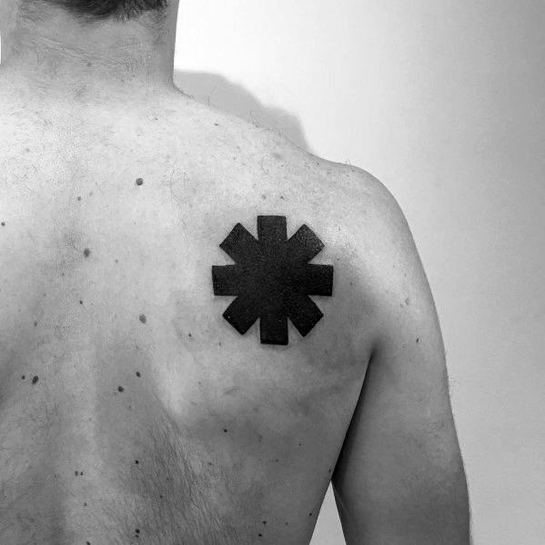 Tattoo Red Hot Chili Peppers Designs For Men