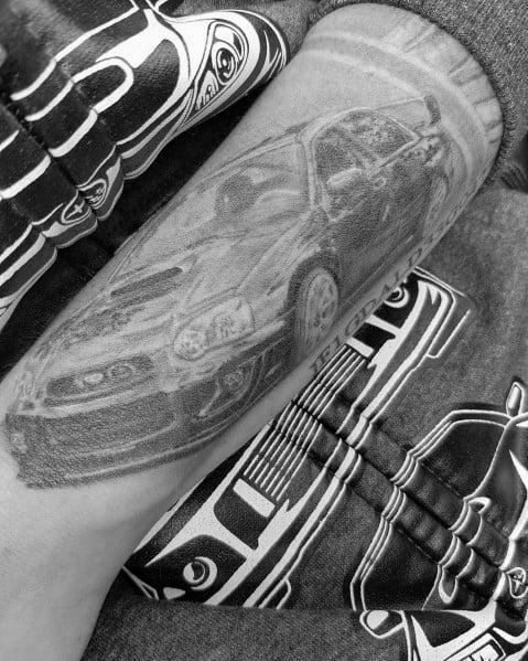 Tattoo Subaru Ideas For Guys