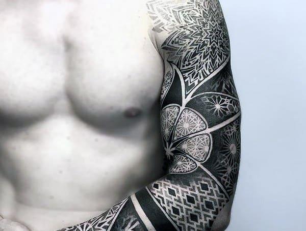 Tattoos Are Addicting