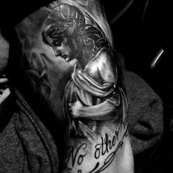 Tattoos Christian For Men