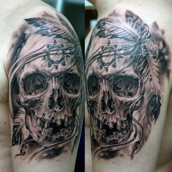 Tattoos On Arm For Men