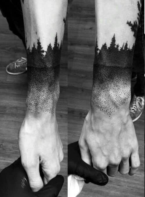 Tattoos On Forearm For Men