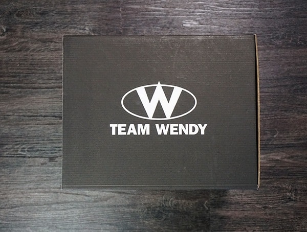 Team Wendy Box