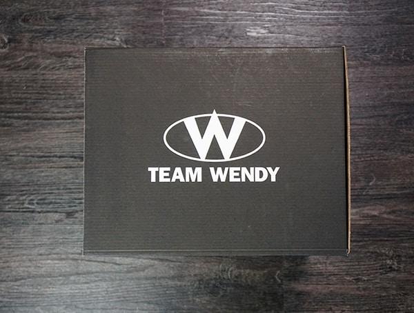 Team Wendy Box