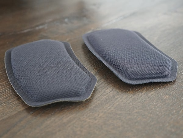 Team Wendy Exfil Ballistic Sl Comfort Pads With Two Thickness Levels For Blunt Impact Protection And Comfort