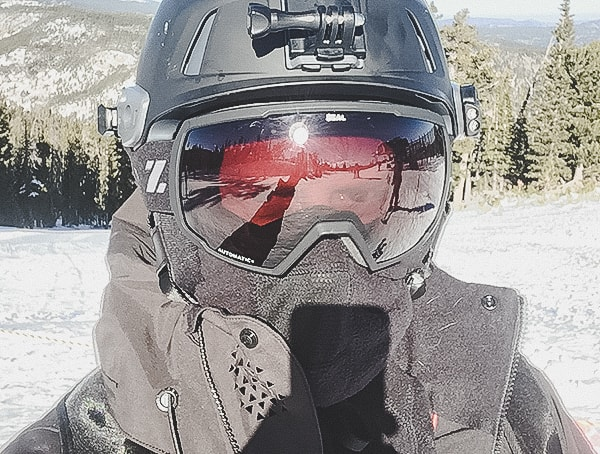 Team Wendy M216 Ski Helmet With Tobe Nobo Bib And Jacket Review
