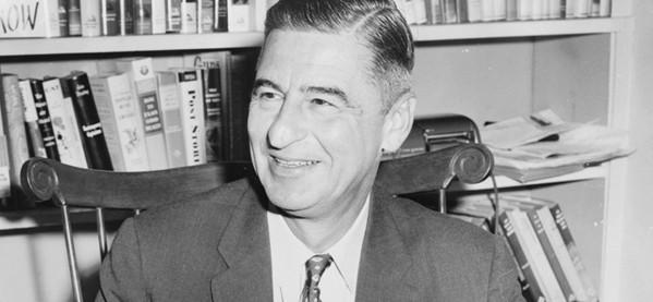 Ted Geisel