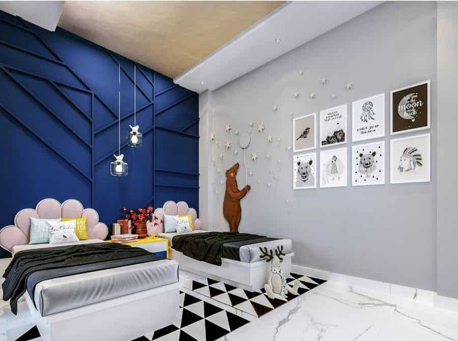 Teen Bedroom Decor Ideas