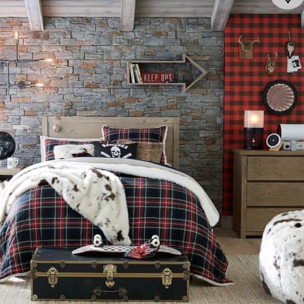 Top 70 Best Teen Boy Bedroom Ideas - Cool Designs For Teenagers