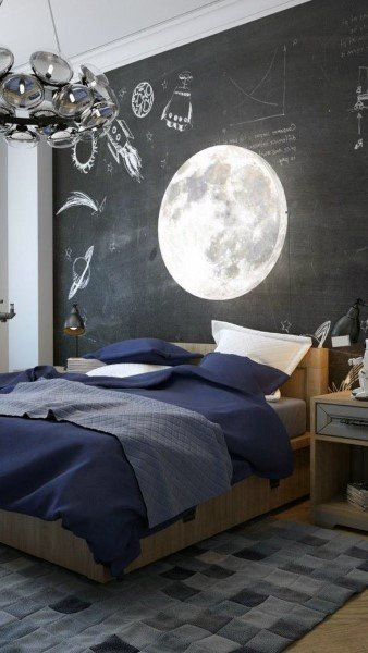 Teen Boy Bedroom Furniture Ideas