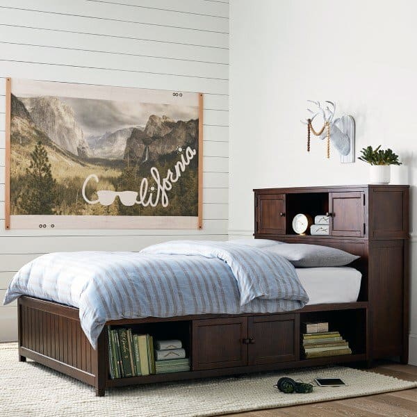 Teen Boy Bedroom Sets