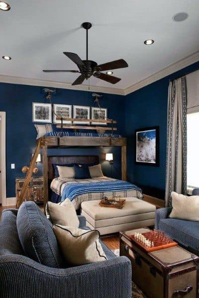 Top 70 Best Boy Bedroom Ideas