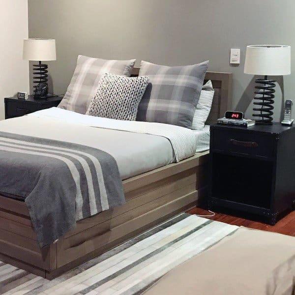neutral boys bedroom ideas