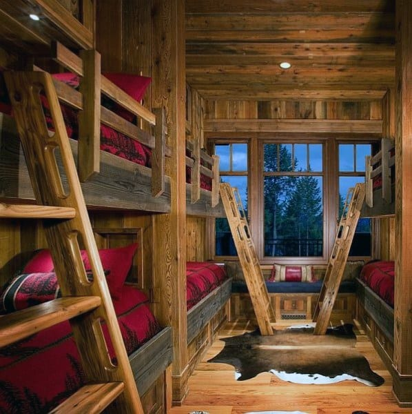 Teenage Bunk Bed Ideas