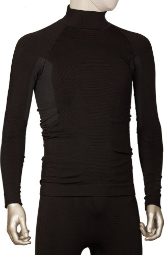 Telsa Blank Microfiber Fleece Thermal Underwear For Men