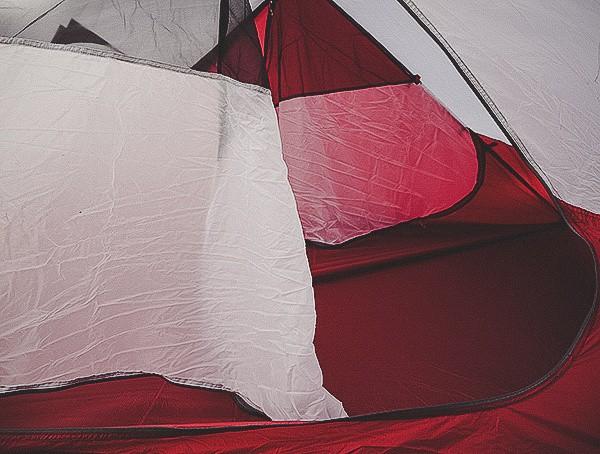Tent Bug Net Msr Hubba Tour 3 Tent Interior