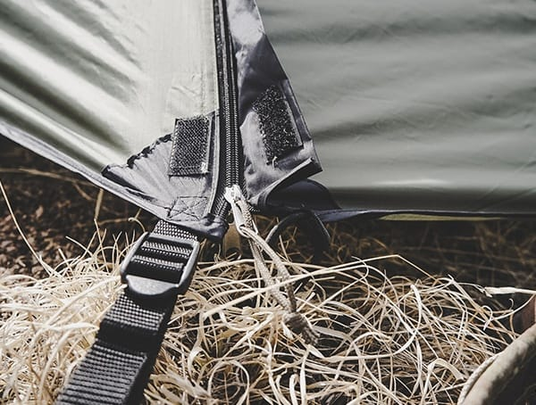 Tent Reviews Snugpak Scorpion 3 Tie Down Stakes