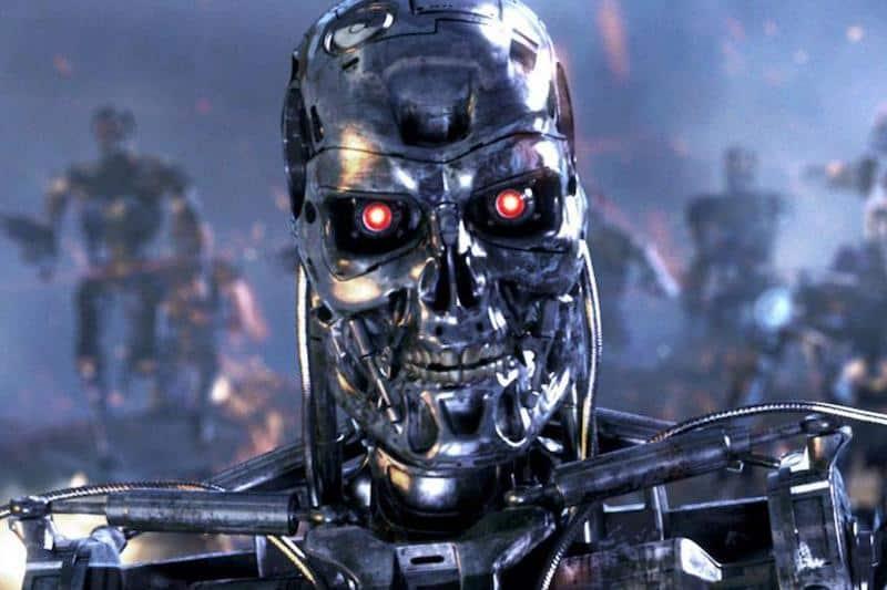 'Terminator' Anime Series Coming to Netflix