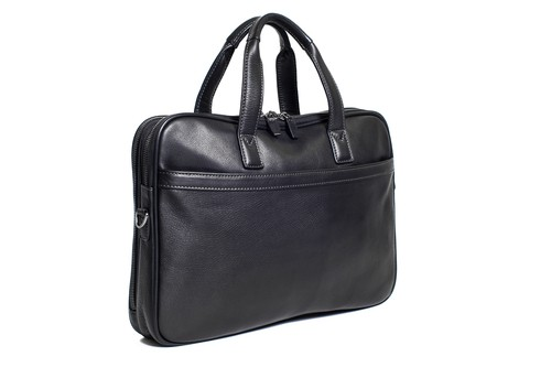 Texbo Leather Laptop Bags For Men