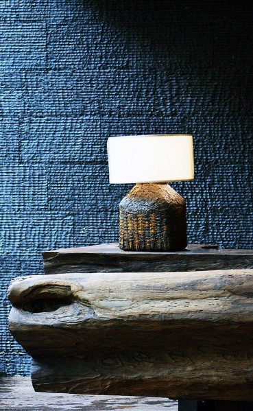 Textured Wall Design Ideas